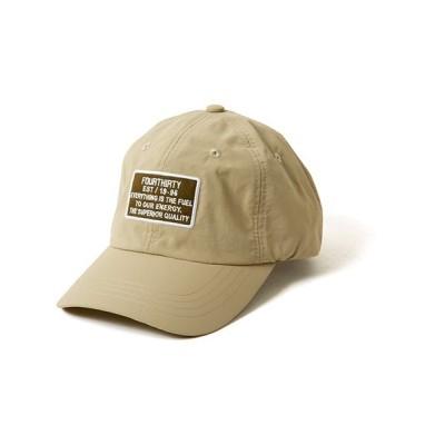 H.L.N.A / 【430】WAP CAP MEN 帽子 > キャップ