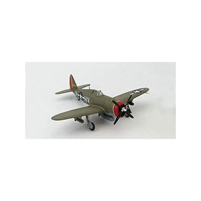 Hobby Master P-47D Razorback 42-76179 Lt Frank Klibbe 56th FG 61st FS USAAF