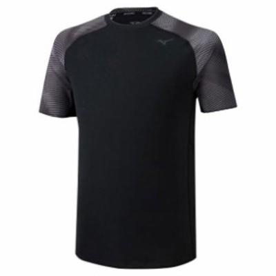 MIZUNO(ミズノ) ランニングTシャツ メンズ (J2MA0023)