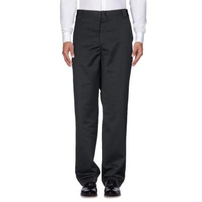 カーハート CARHARTT パンツ ブラック 32W-34L ポリエステル 65% / コットン 35% パンツ
