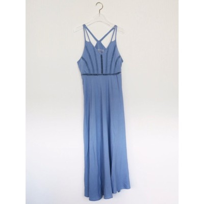 designcut one-piece (blue)