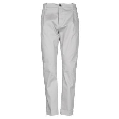 NINE:INTHE:MORNING パンツ ライトグレー 54 コットン 97% / ポリウレタン 3% パンツ