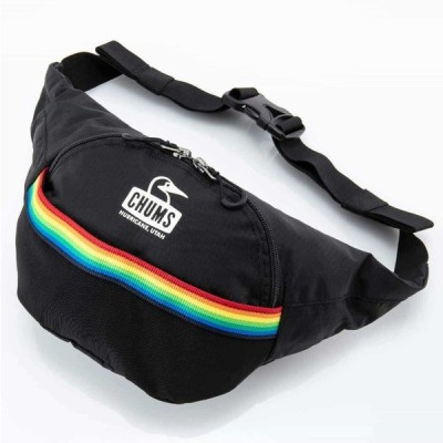 CHUMS チャムス Spring Dale Fanny Pack CH60-2742