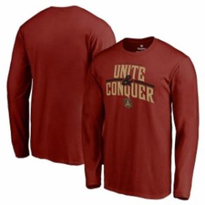 Fanatics Branded ファナティクス ブランド スポーツ用品  Fanatics Branded Atlanta United FC Cardinal Unite & Conq
