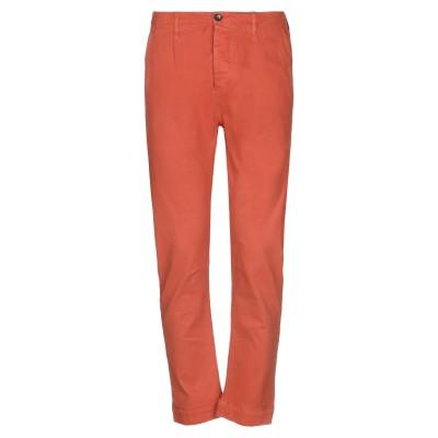 NV3® パンツ 赤茶色 31 コットン 98% / ポリウレタン 2% パンツ