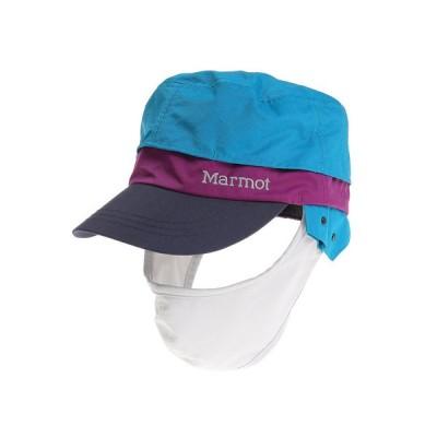 マーモット(Marmot) 帽子 トレッキング 登山 マスクワークキャップ TOARJC41 PCNV (メンズ)