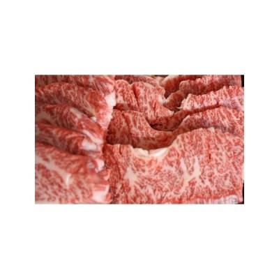 ふるさと納税 近江牛A5ランク 焼肉用 約1.2kg (肩ロース・上部位モモ・三角バラ等) 滋賀県豊郷町