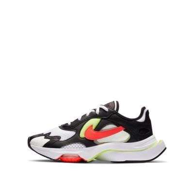 ナイキ メンズ スニーカー シューズ Nike Air Zoom Division sneakers in red white and blue Black