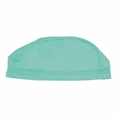 FOOTMARK(フットマーク) 幼児 水泳帽 スイミングキャップ エンゼルキャップ 202116 ミント(27) ベビーフリー