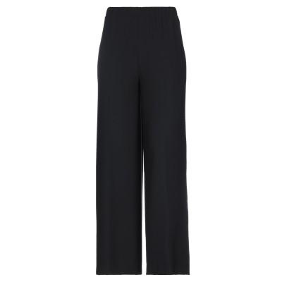 LE COL パンツ ブラック 48 ポリエステル 100% パンツ