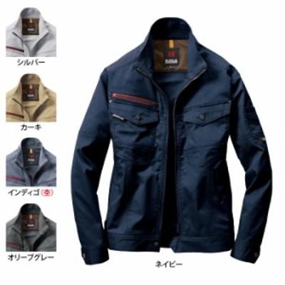 作業服 秋冬用 バートル 7051 ジャケット SS~LL