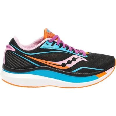 サッカニー Saucony レディース ランニング・ウォーキング シューズ・靴 Endorphin Speed Future/Black