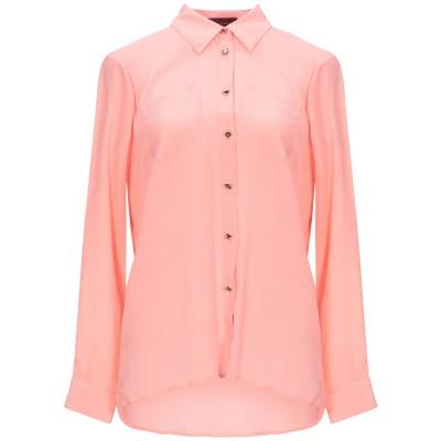 KATE MOSS EQUIPMENT シャツ ピンク S 100% シルク シャツ