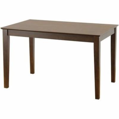 kuroshio ダイニングテーブルマーチ115 4128 ニューブラウン W1150×D750×H695mm