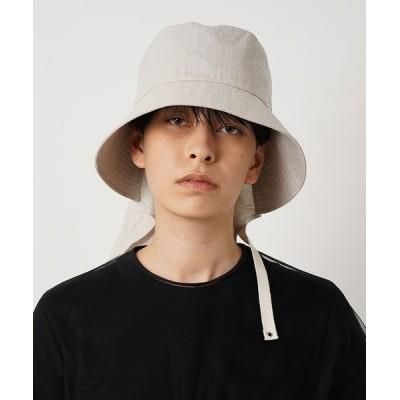 MIG&DEXI / HOKKAMURI ホッカムリ/ La Maison de Lyllis WOMEN 帽子 > ハット