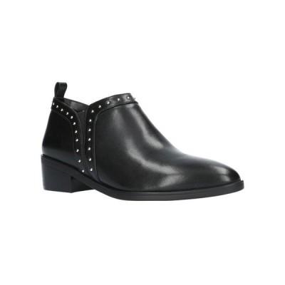 ベラヴィータ レディース ブーツ・レインブーツ シューズ Lorraine Stud Detail Ankle Boots