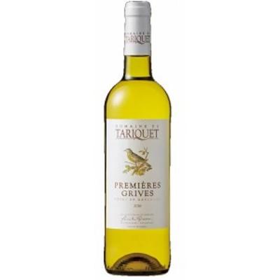 ワイン ドメーヌ・タリケ プルミエール・グリヴェ 750ml 1本 wine