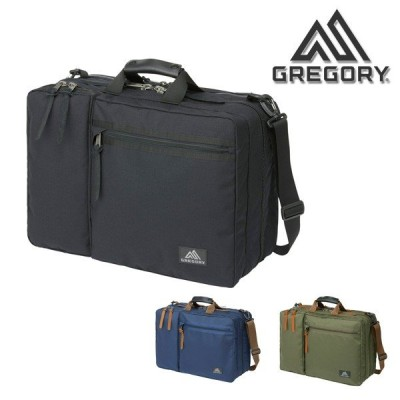 グレゴリー GREGORY 3wayビジネスバッグ リュックサック ショルダーバッグ COVERT CLASSIC カバートクラシック オーバーナイトミッション メンズ レディース