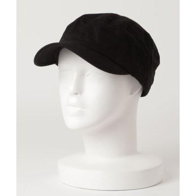 帽子 キャップ HEART MERCCIFRENCH SOLID CAP