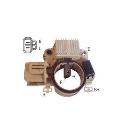 AL オルタネーター 電圧 レギュレーター 適用: 06-082 1ピース AL-JJ-1936