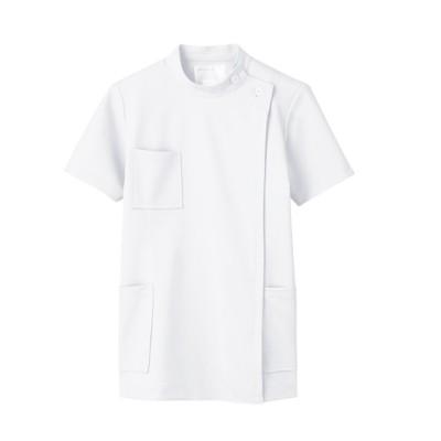 MONTBLANC 72-202 ケーシー(半袖)(女性用) ナースウェア・白衣・介護ウェア