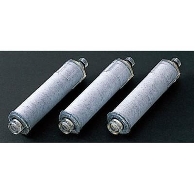 INAX 浄水器用交換カートリッジ水栓用 5物質除去標準タイプ 3個入 LIXIL INAX オールインワン浄水栓 JF-20-T 【返品種別B】