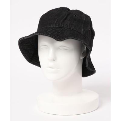 ikka LOUNGE / NEWHATTAN ニューハッタン Bucket Hat MEN 帽子 > ハット