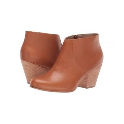 FORTRESS OF INCA レディース 女性用 シューズ 靴 ブーツ アンクル ショートブーツ Adriana Coco - Scotch