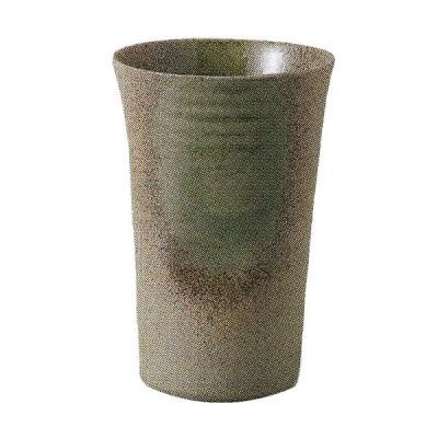 焼酎カップ フリーカップ 織部こぼし 陶器 おしゃれ 業務用 酒器 美濃焼 9b276-06
