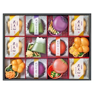 京洛辻が花 〈京都・辻が花〉夏の京茶漬と京野菜のお吸物