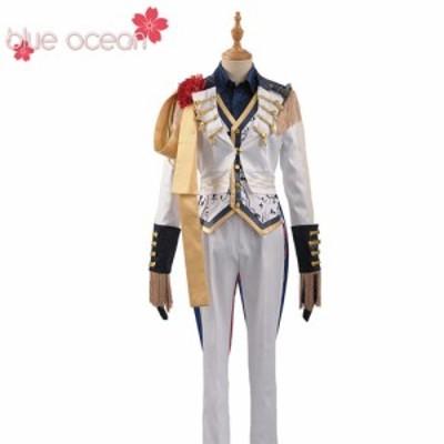 B-project S級パラダイス WHITE MooNs 野目龍広  風 コスプレ衣装  cosplay ハロウィン  仮装