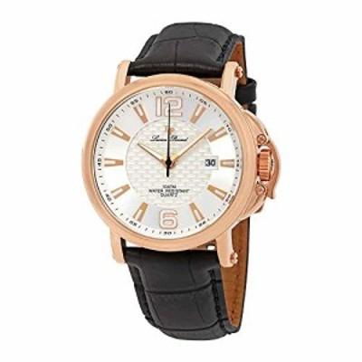 腕時計 ルシアンピカール メンズ Lucien Piccard Triomf Men's Watch LP-40018-RG-02S