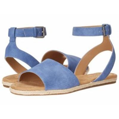 Aerosoles エアロソールズ レディース 女性用 シューズ 靴 サンダル Demarest Denim【送料無料】