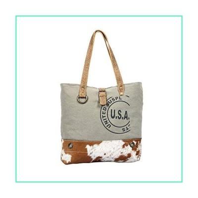 Myra S1294 USA Stamp Tote Bag並行輸入品