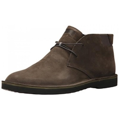 カンペール メンズ ブーツ Camper Men's Morrys K300035 Chukka Boot