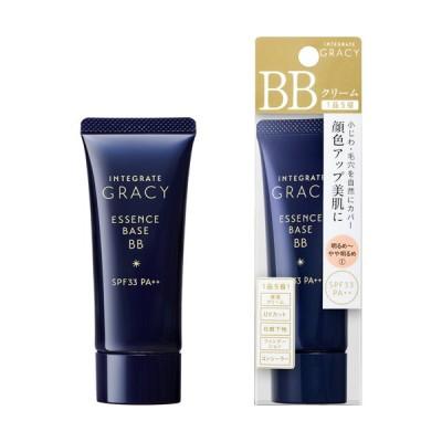資生堂 インテグレート グレイシィ エッセンスベースBB 1(40g)明るめ-自然な肌色