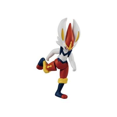 ポケットモンスター 可動フィギュアコレクション2 [1.エースバーン]【ネコポス配送対応】 【C】