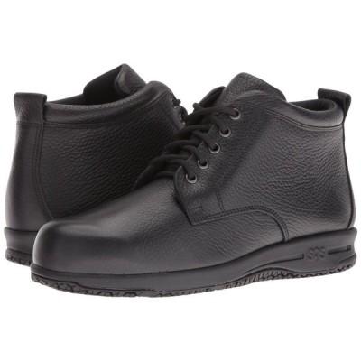 サス SAS レディース ブーツ シューズ・靴 Alpine Non-Slip Black