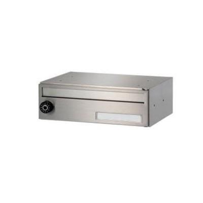 郵便ポスト ハッピー金属 コンポスCP-210S 集合住宅用ポスト 省スペースタイプ