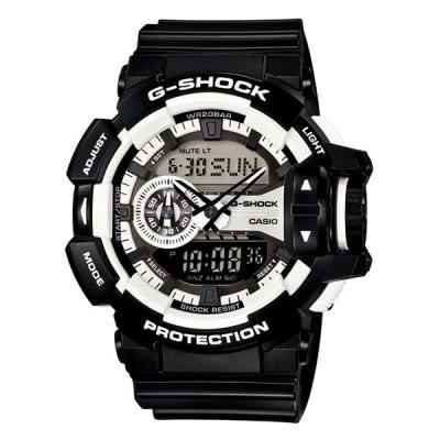 (国内正規品)CASIO(カシオ)(時計)G-SHOCK(Gショック) GA-400-1AJF(ハイパーカラーズ)