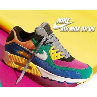 【ナイキ エアマックス 90 バイオテック】NIKE AIR MAX 90 QS VIOTECH 2.0 lucid green/barely grey cd0917-300
