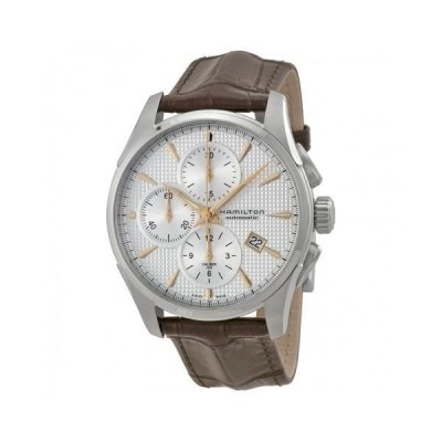 Jazzmaster Classic Automatic Chronograph  Men's Watch