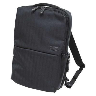 【全商品ポイント10倍】 十川鞄 B.C.+ISHUTAL ビーシーイシュタル ボン バックパック リュック ブラック IOB-6500-BK