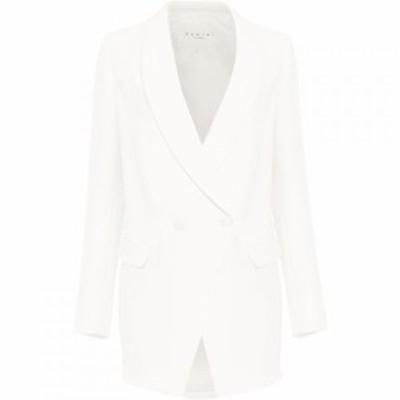 ダンセル Damsel in a Dress レディース ジャケット アウター Avalia Tux Jacket Ivory