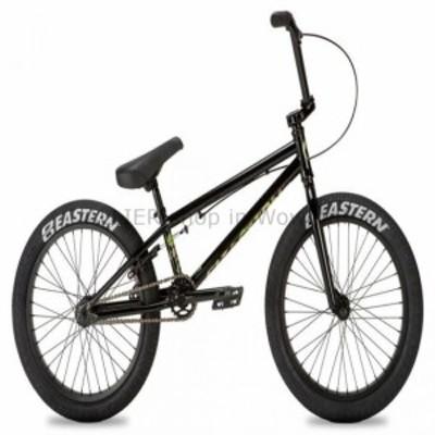 "BMX 2019イースタンコブラ20 ""BMXバイクブラックコンプリートBMX自転車  2019 Eastern Cobra 20"