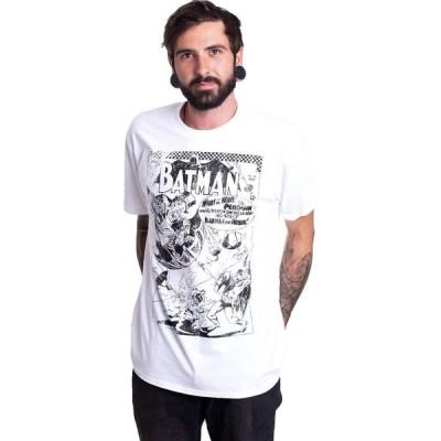 インペリコン Impericon メンズ Tシャツ トップス - Umbrella Army Distressed White - T-Shirt white
