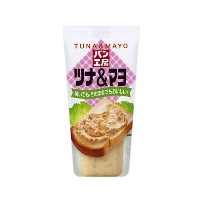 [キユーピー]パン工房 ツナ&マヨ 150g