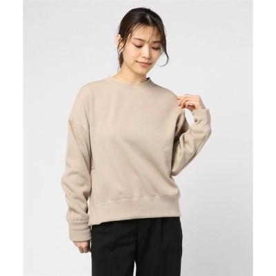 tシャツ Tシャツ Munich/ミューニック/SIDE BENT PULLOVER/MN192U42