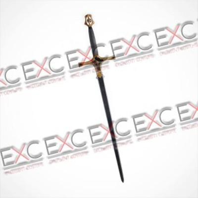 Fate/stay night ギルガメッシュ 剣(模造) デュランダル 王の財宝(ゲート・オブ・バビロン) 風 コスプレ用アイテム