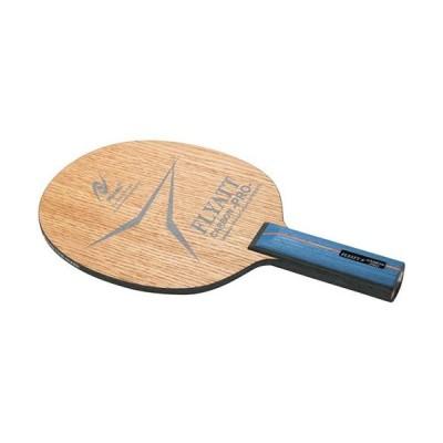 ニッタク Nittaku 卓球ラケット フライアットカーボンプロ 攻撃用シェークハンド NC-0370 ST ストレート